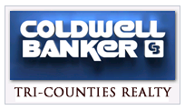 Coldwell Banker Tri-Counties Realty - Home